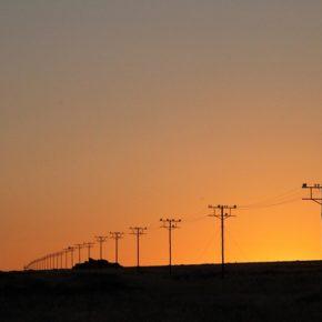 Kryzys energetyczny w Republice Południowej Afryki