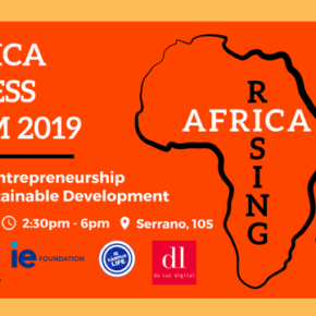 IE Africa Business Forum 2019
