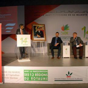 Biznesowe żniwa w Maroku - wywiad