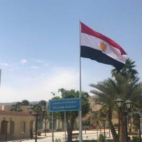 Sen o Synaju: egipskie nadzieje na przyszłość