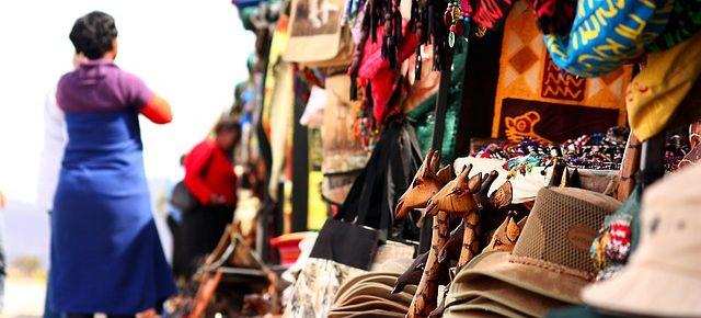Tworzenie struktur sprzedażowych kluczem do sukcesu biznesu w Afryce – wywiad