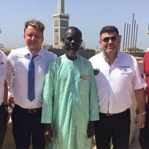 Polskie złoto w Senegalu - wywiad