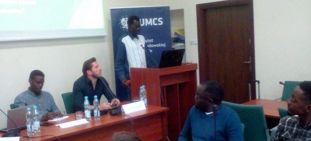 I Seminarium Afrykanistyczne na Wydziale Ekonomicznym UMCS