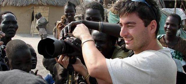 Afryka to ludzie. Wywiad z Grzegorzem Lisikiem – podróżnikiem, importerem egzotycznych zwierząt