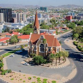 Namibia – nowe perspektywy dla chińskiej ekspansji w Afryce