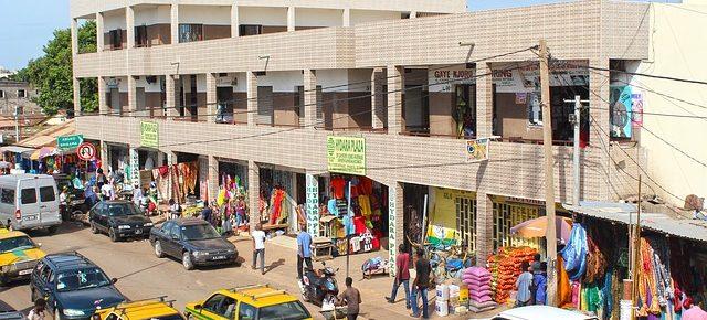 Rozwój płatności mobilnych M-pesa w Tanzanii