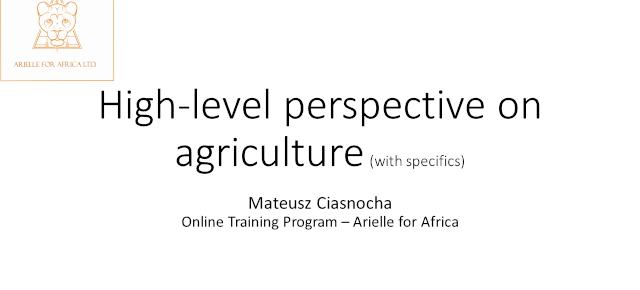 InvestAfrica.pl wspiera Arielle for Africa w misji tworzenia miejsc pracy