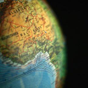"""""""Afryka – kontynent możliwości czy zagrożeń"""" - III Konferencja Afrykańska"""